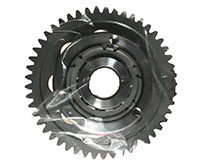 PGO600I F72430000000 STARTING CLUTCH ASSY