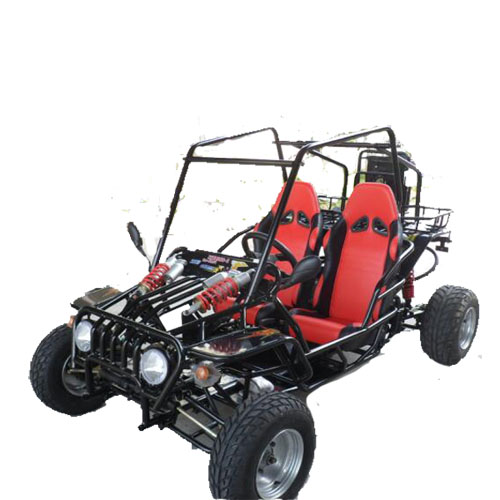 XYKD260-1  GSMOON XINGYUE 260CC BUGGY SPARE PARTS SEAT COMP LEFT AND RIGHT